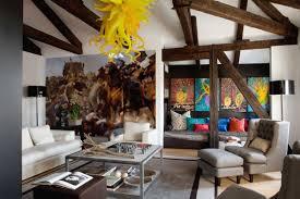 La Casa Interior Design Contemporary Eclectic Interior Design Of A Venice Home