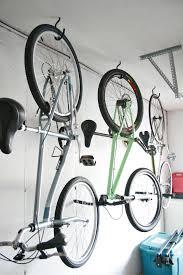 Ceiling Bike Hooks Garage