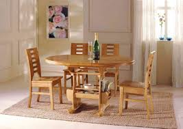 Wood Tables And Chairs Designs Winda  Furniture - Oversized dining room tables