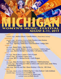 The michigan womyn's music festival , often referred to as michigan or mwmf or michfest, is an international feminist music festival occurring every year in august near hart, michigan. Michfest Could Change Its Trans Female Exclusionary Intention Only If It Tried Only If It Wanted To Autostraddle