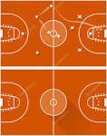 Стратегия игры в баскетболе