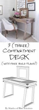 Makeup Vanity Desk Bedroom Furniture 17 Best Ideas About Makeup Vanity Desk On Pinterest Vanity Desk
