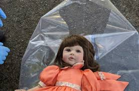 Three NSW <b>men</b> arrested over alleged purchase of child-like <b>sex dolls</b>