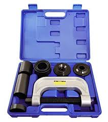 ball joint tool. astro 7865 ball joint service tool kit with 4-wheel drive adapters