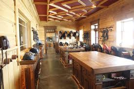 194 Best Stable Interiors  Tack Room Images On Pinterest  Dream Horse Tack Room Design