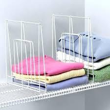white wire closet shelves hospeeorg