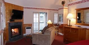 Carmel Fireplace Inn