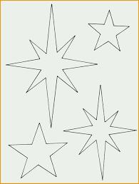 Selten Sterne Basteln Mit Kindern Vorlagen Schön Diy