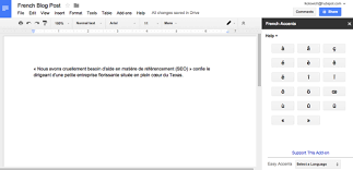 Google Doc Format 19 Google Doc Features You Didnt Know Existed But Totally Should