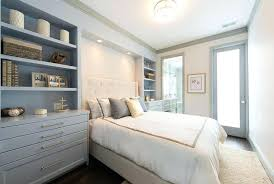 built in shelves bedroom gray and ivory bedroom with built in nightstands built in shelves around built in shelves bedroom