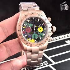 Wholesale Designer Watches Wholesale Luxury Watch Designer Watches Rubberr And Stell Belt Baguette Bezel Glacier Blue Dial Mans Quartz Watch Free Delivery Waterproof Watch