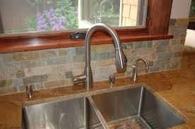bellingham kitchen remodel granite countertop tile backsplash undermount sink