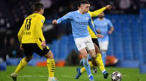 UEFA Champions League preview: Manchester City vs. Borussia Dortmund - CGTN