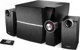 Компьютерная акустика <b>Edifier C2XD</b>, <b>Black</b> — купить в интернет ...
