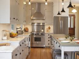 White Distressed Kitchen Cabinets Hardware For Kitchen Cabinets Kitchen Cabinets With Knobs