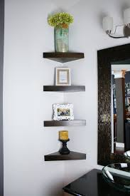 Image Bookshelf View In Gallery Homedit Diy Corner Shelf Ideas For Your Next Weekend Project