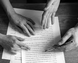 Sales Agent Contracts Classy English Contract Law Wikipedia