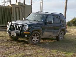 Efrains 2004 Jeep Liberty Limited 4wd