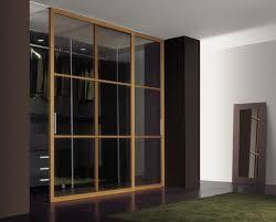 Modern Interior Wood Sliding Doors - Interior Design
