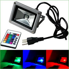 outdoor colour changing led flood lights outdoor color changing flood lights 10w 20w 30w 50w 100w led flood light outdoor landscape lamp outdoor rgb led