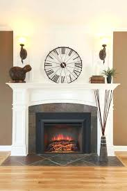 stone electric fireplace stand clever corner media center classic inspirations tv capitan in c