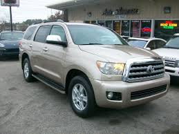 2008 Toyota Sequoia 2WD Limited - Autoshowcase
