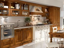 Canada Maple Solid Wood Kitchen Cabinet Furniture Directly From