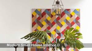 Small Picture Modern Small House Interior Design Ideas YouTube
