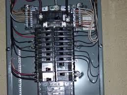sub panel boxes breaker box wiring diagrams wiring diagram co panel sub panel boxes ac breaker panel wiring wiring diagrams square d breaker box wiring ac breaker