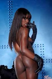 Ana Foxx Nude Leaked Photos