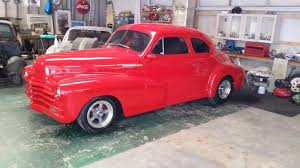 1948 Chevrolet Coupe - Classic Chevrolet Other 1948 for sale
