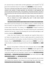 example of ielts essay co example of ielts essay