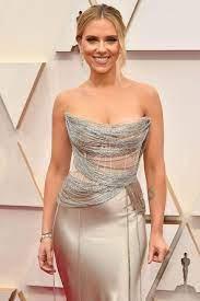 Scarlett Johansson - Starporträt, News ...