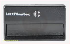 hover to zoom liftmaster 371lm 1 on remote control transmitter from liftmaster garage door opener yellow light blinking