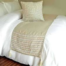 king size bed runner hotel bed cover king size runner spread pattern iconomics