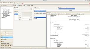Bank Reconciliation Open Systems