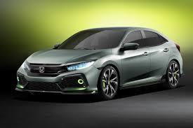 honda new car release datesHonda Civic Hatch Set to Debut at New York Auto Show  Planet Honda