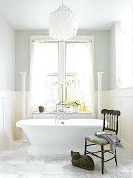 chandeliers for bathroom light filled bathroom with shell chandelier over bathtub bathroom safe chandeliers uk