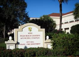 the proposed palm beach gardens budget includes a look to the future the operating tax