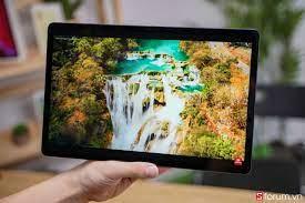 Mở hộp Galaxy Tab S7 FE, chiếc máy tính bảng tầm trung 5G đáng mua nhất  hiện nay