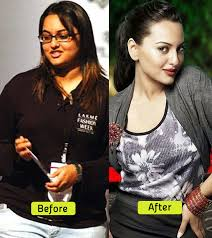 Sonakshi Sinha Weight Loss Diet Chart Sonakshi Sinha Weight Loss Secrets Diet Workout Plan