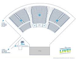 Rir Interactive Seating Chart Venue Virginia Credit Union Live