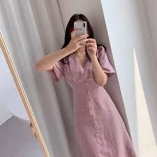 Plus size New <b>Summer Dress</b> Girls Boho Party Cotton Linen <b>Female</b> ...