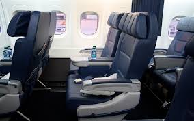 Review Of Delta Air Lines Flight From Atlanta To Montreal In