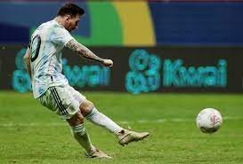 shootout to reach Copa America final ...