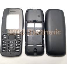 Nokia 106 2018 TA 1114 + Tracking ...