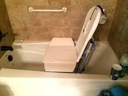 bathtubs used bath lift chair for bath chair lifts bath lift image inspirations