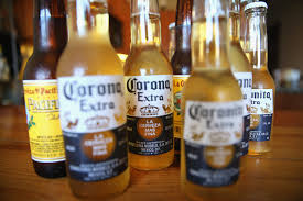 Grados De Alcohol De Corona Light Corona Launches Its First New Beer In 29 Years Fortune