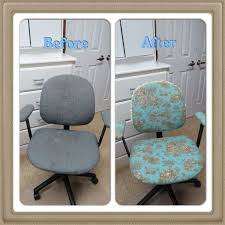 reupholstering an office chair. diy office chair reupholstery reupholstering an