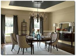 dining room w enduring style by neutral paint colors most popular behr